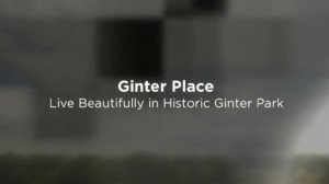 Ginter_Place_Condominiums_Richmond_VA_on_Vimeo